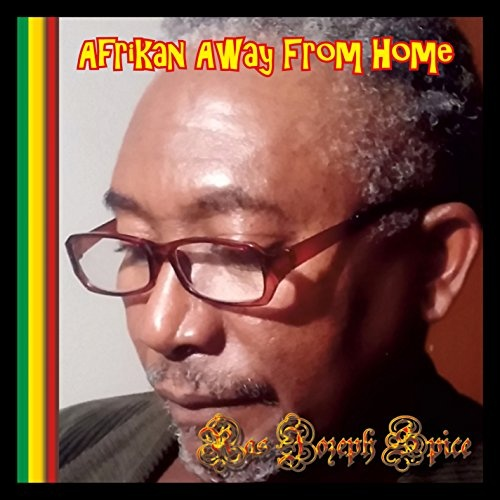 Afrikan Away From Home