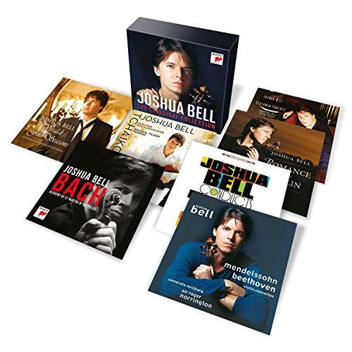 Joshua Bell: The Classical Collection