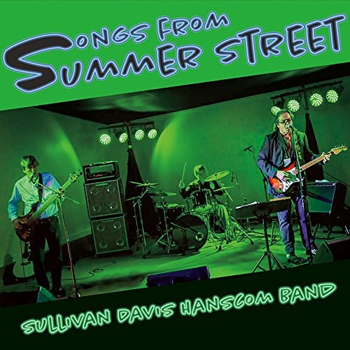 Songs From Summer Street