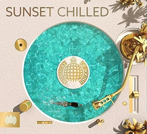 Sunset Chilled