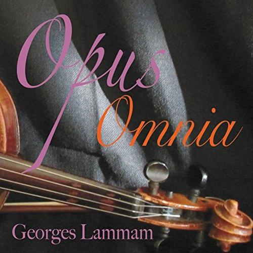 Opus Omnia