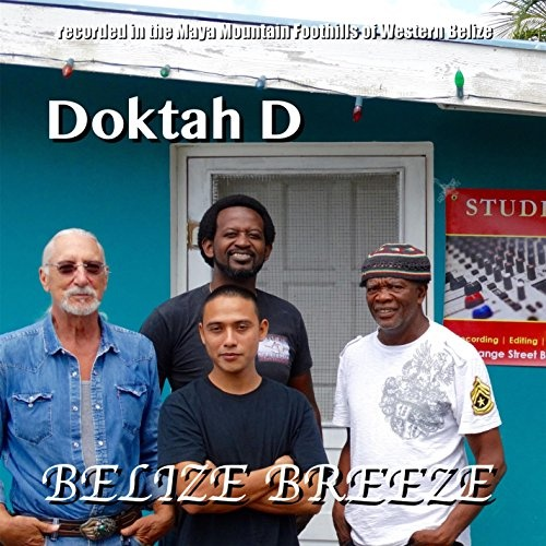 Belize Breeze