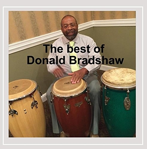The Best of Donald Bradshaw