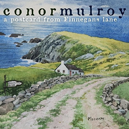 A Postcard From Finnegan's Lane