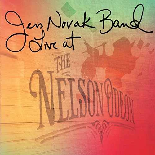 Live at Nelson Odeon