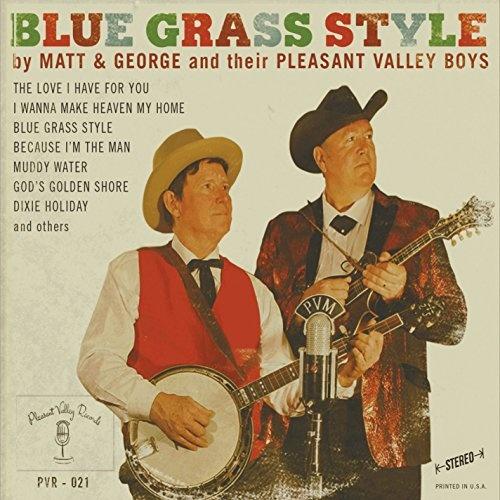 Blue Grass Style
