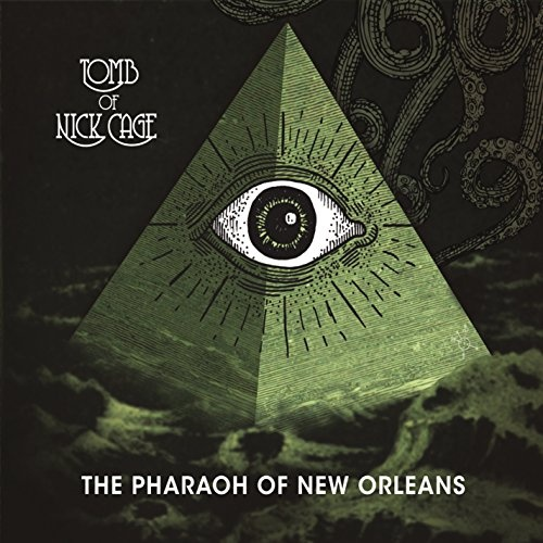 The Pharaoh of New Orleans