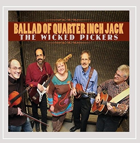 The Ballad of Quarter Inch Jack