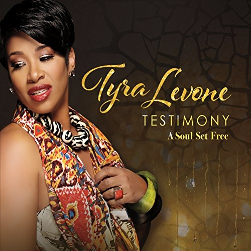 Testimony a Soul Set Free