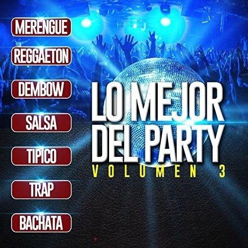 Lo Mejor del Party, Vol. 3