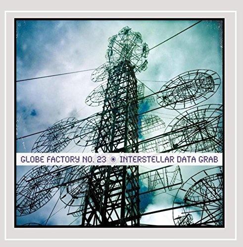 Interstellar Data Grab