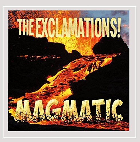 Magmatic