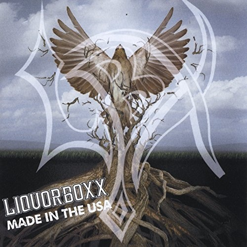 Liquorboxx/Made in the USA