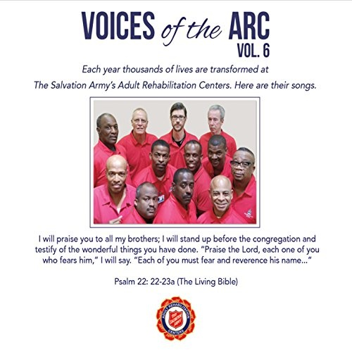 Voices of the Arc, Vol. 6