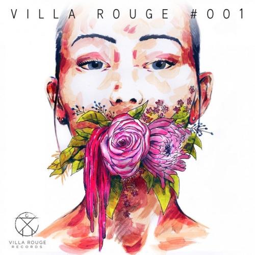 Villa Rouge 1