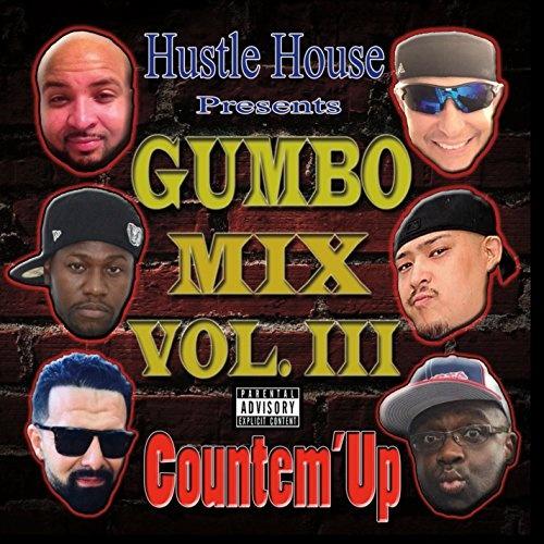 Gumbo Mix, Vol. 3: Countem Up