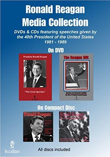 Reagan Collection