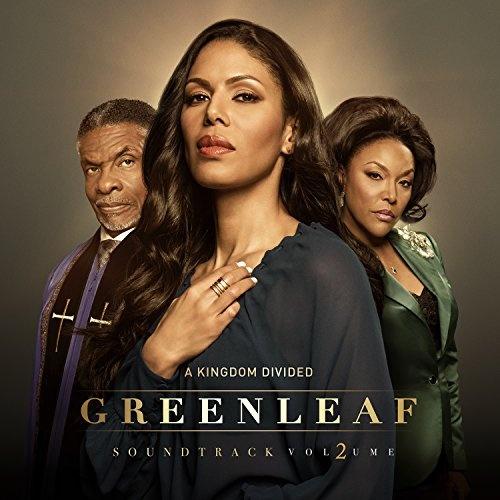 Greenleaf Soundtrack, Vol. 2