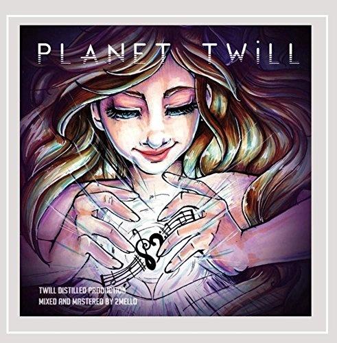 Planet Twill
