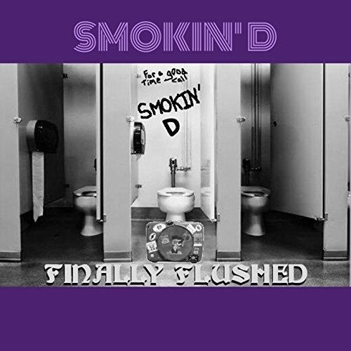 Finally Flushed