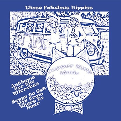 Anthems for the Microbus: Songs to Get You From There to Hear