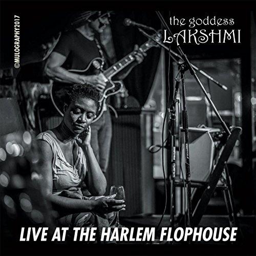 Live at the Harlem Flophouse
