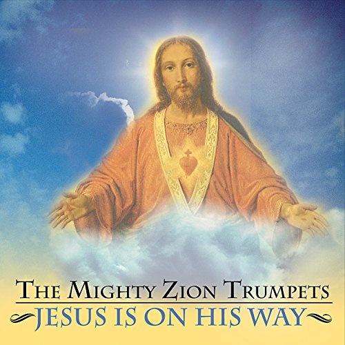 Jesus Is on His Way