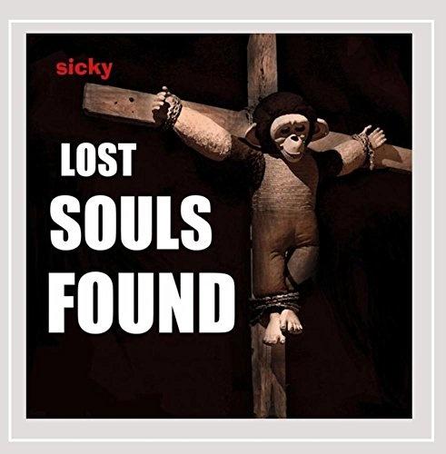 Lost Souls Found