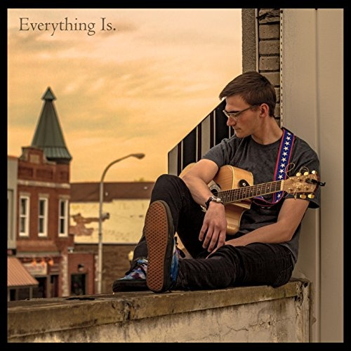 Everything Is.