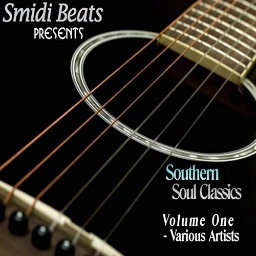 Southern Soul Classics, Vol. 1
