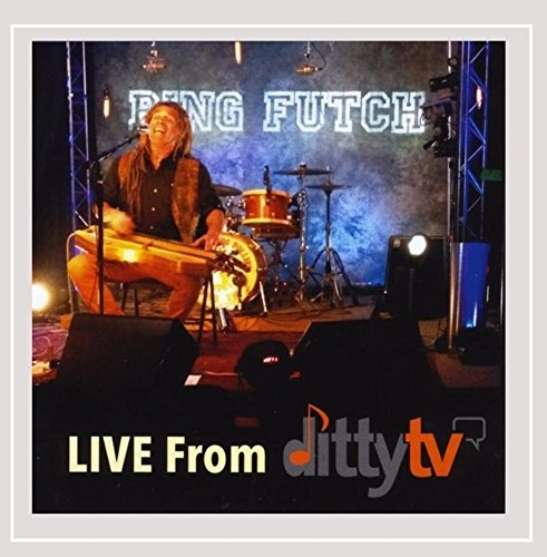 Live From Ditty TV