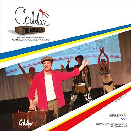 Calder: The Musical