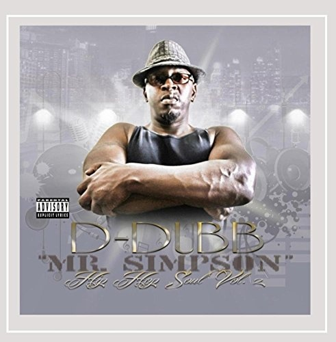 Mr. Simpson: Hip Hop Soul, Vol. 2
