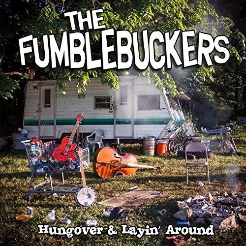 Hungover and Layin' Around