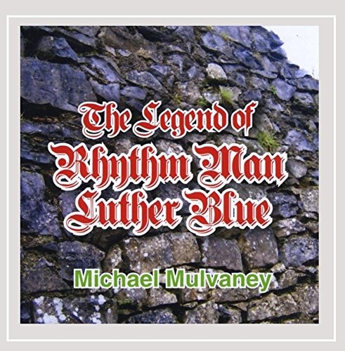 The Legend of Rhythm Man Luther