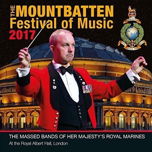 The Mountbatten Festival of Music 2017