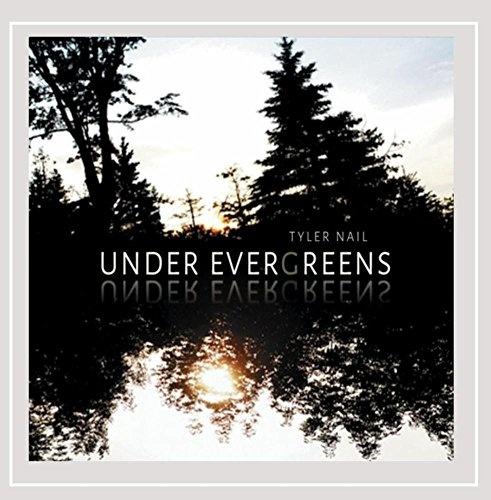 Under Evergreens
