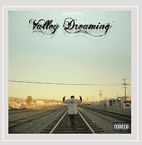 Valley Dreaming