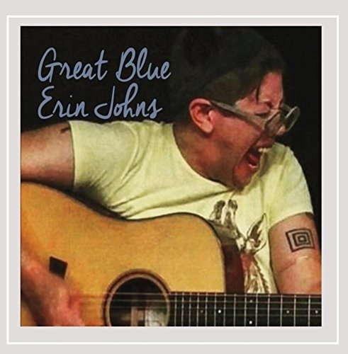 Great Blue Erin Johns
