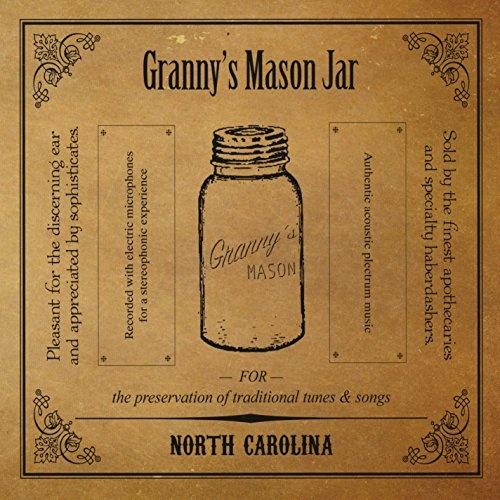 Granny's Mason Jar