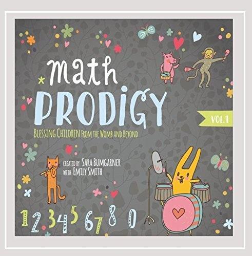 Math Prodigy, Vol. 1