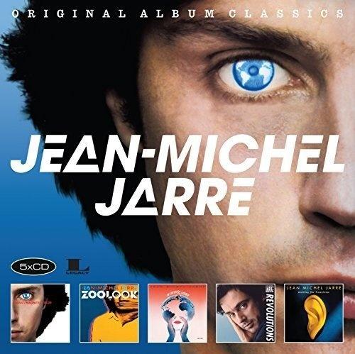 jarre new album