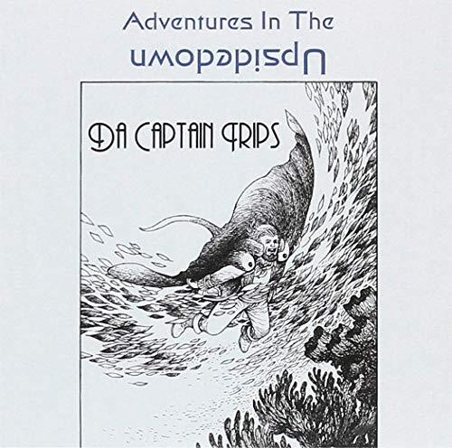 Adventures in the Upsidedown