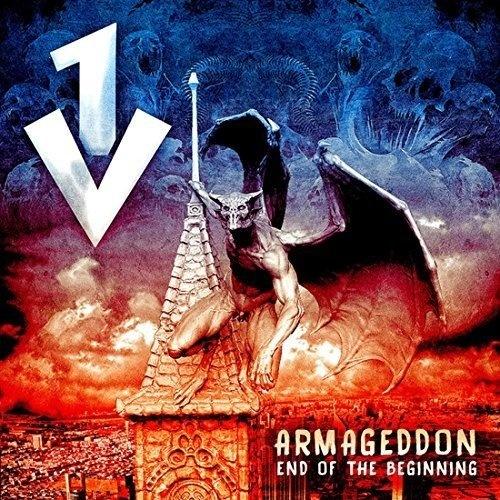 Armageddon: End of the Beginning