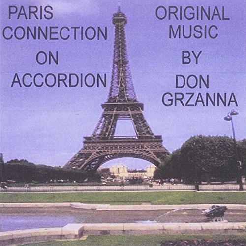 Paris Connection on Accordion