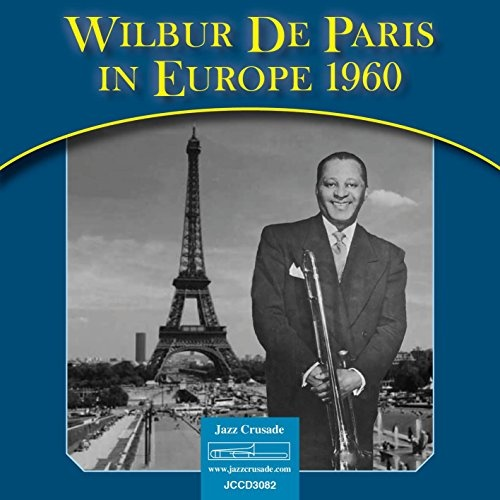 In Europe 1960