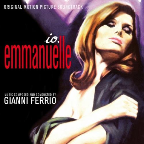 Io, Emmanuelle [Original Motion Picture Soundtrack]