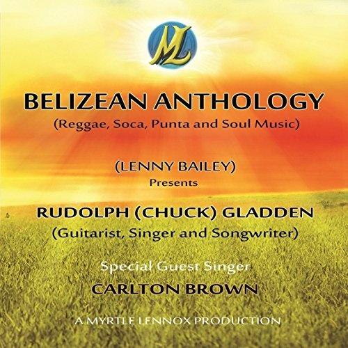 Belizean Anthology