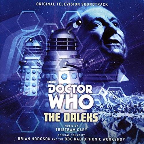 Doctor Who: The Daleks [Original Television Soundtrack]