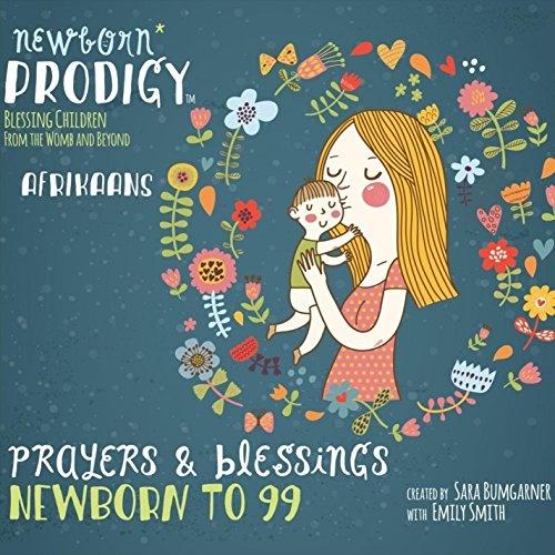 Newborn Prodigy, Afrikaans